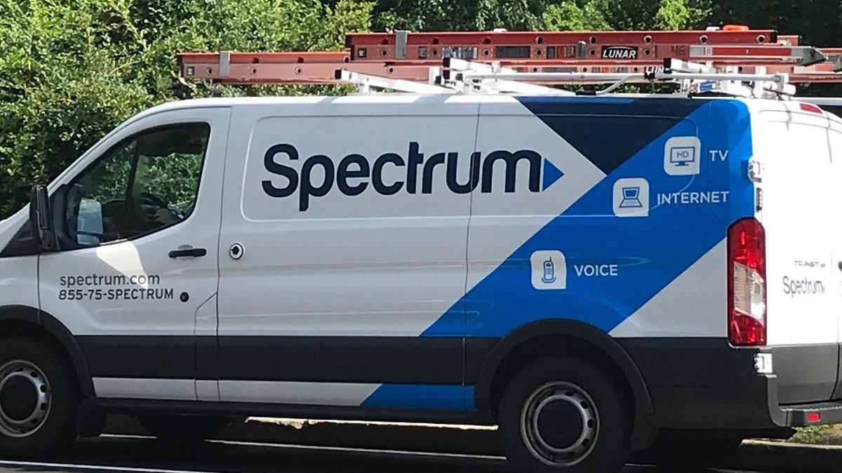 spectrum outage near me