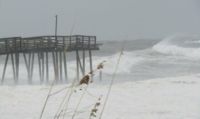 UPDATED: Owners plan to rebuild after Hurricane Dorian